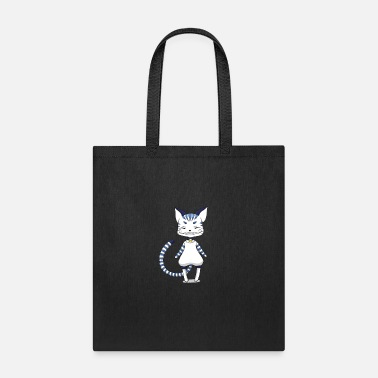 cute little cat - Tote Bag