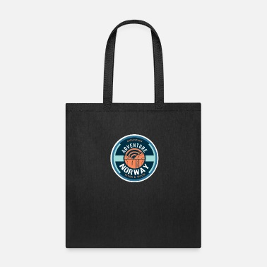 Norway norway norway adventure - Tote Bag