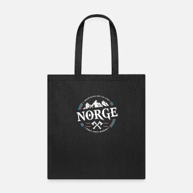 Norway Norway norway - Tote Bag
