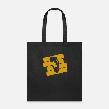 Cheerleading Cheerleader Dancing Gift - Tote Bag