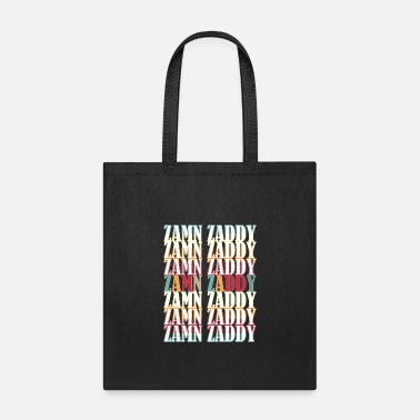Plant Zaddy Colorful - Tote Bag