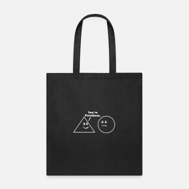 Re You re pointless - Tote Bag