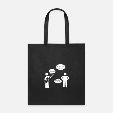 Request Requests Stop - Tote Bag