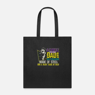 Seal Father's Day USA Gift - Tote Bag