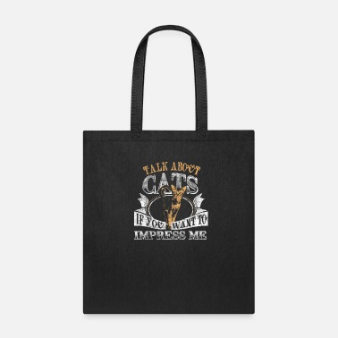 Catstagram Cat cats - Tote Bag