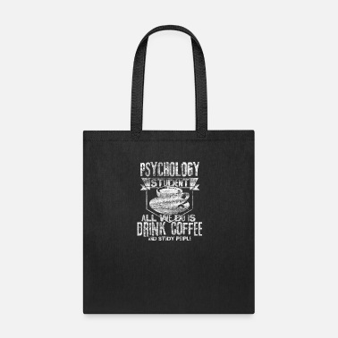 Psychotherapy Psychology gift - Tote Bag