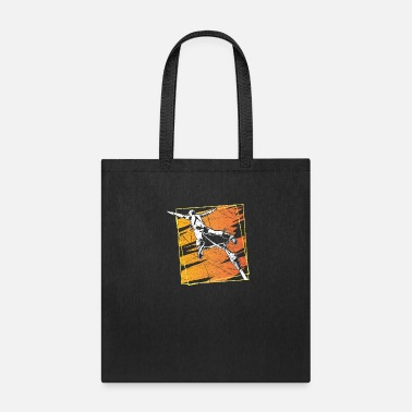 Jump Rope Bungee jumping - Tote Bag
