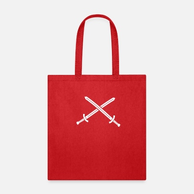 Sword Sword - Tote Bag