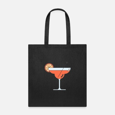 Orange Orange juice - Tote Bag