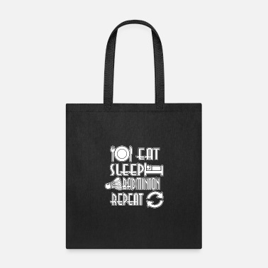Everyday Life Badminton everyday life - Tote Bag
