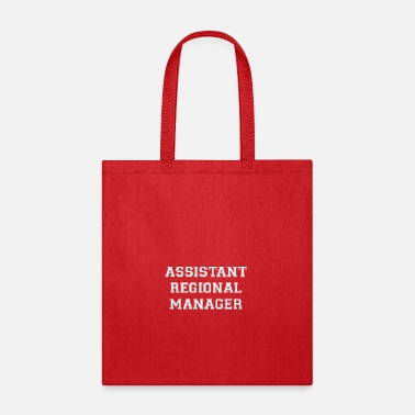 Region Assistant Regional Manager - Tote Bag