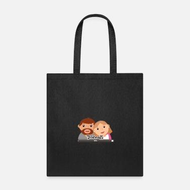 Parents parents - Tote Bag