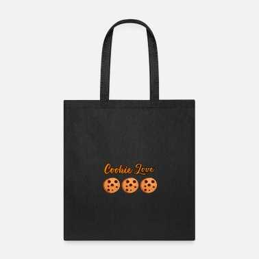 Cookie Cookie - Tote Bag