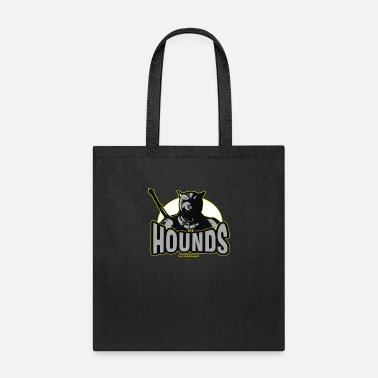 Hound The Hounds - Tote Bag