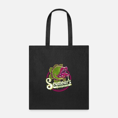 Seymours Organic Plant Food - Tote Bag
