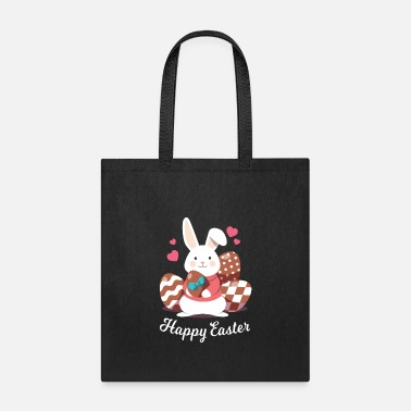 Happy 93 Happy Easter 93 - Tote Bag