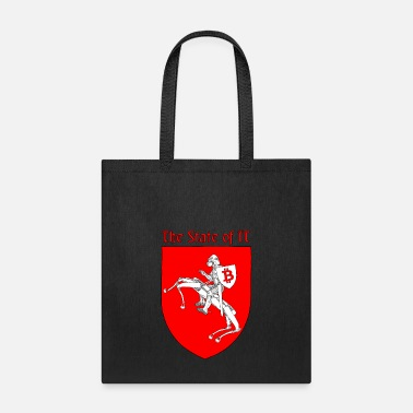 State The State of IT - Tote Bag