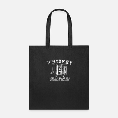 Whiskey Whiskey - Tote Bag