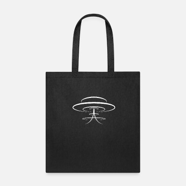 Atomic Energy Atomic Bomb - Tote Bag