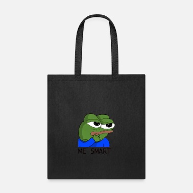 PEPE THINK - Tote Bag