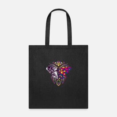 Swag Geometric Butterfly - Tote Bag