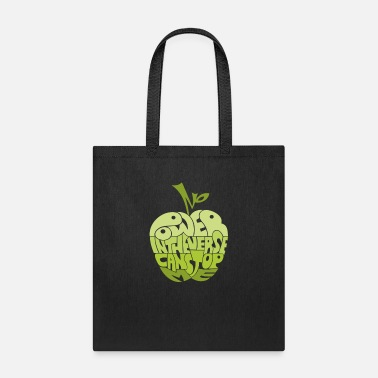 Verses No Power in the Verse - Tote Bag