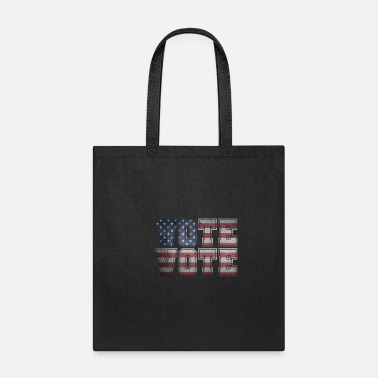 Vote Vote Vote - Tote Bag
