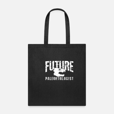Paleontology Paleontology - Tote Bag