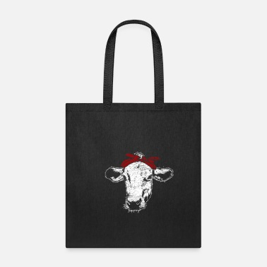 Cow Cow - Tote Bag