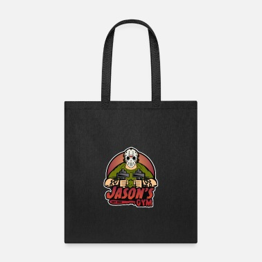 Horror Horror s Gym - Tote Bag