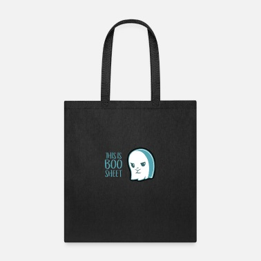 Sheet BOO SHEET - Tote Bag