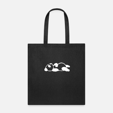 Sleep In Maybe later - Tote Bag