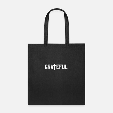 Religious Grateful Religious - Tote Bag