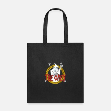 Grey The Grey - Tote Bag