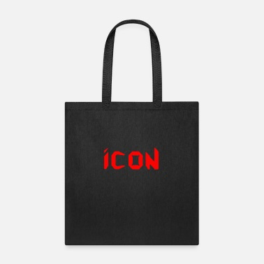Iconic The Icon - Tote Bag