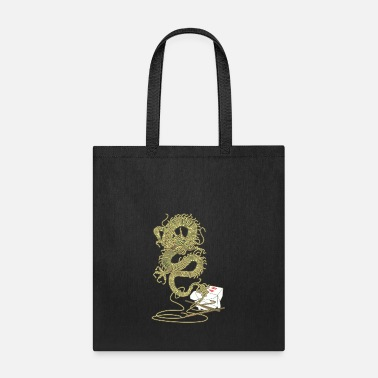 Flavor Dragon Flavor - Tote Bag