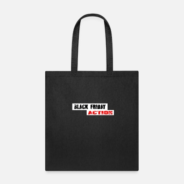 Sold Black Friday Action - Tote Bag