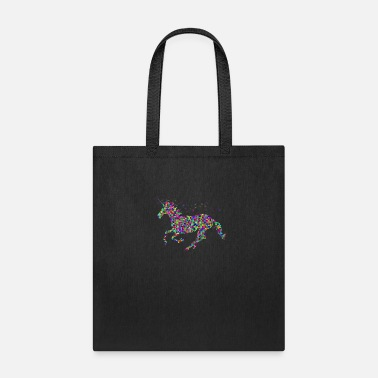 Rainbow Unicorn rainbow unicorn - Tote Bag