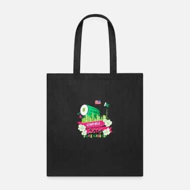 Mela Art 01 - Tote Bag