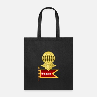 Kingdom kingdom - Tote Bag