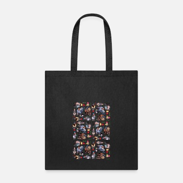 Thelwell PonyCartoons Thelwell Cartoon - Tote Bag