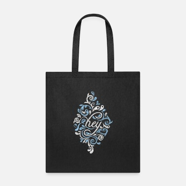 Subtle A Subtle Hello - Tote Bag