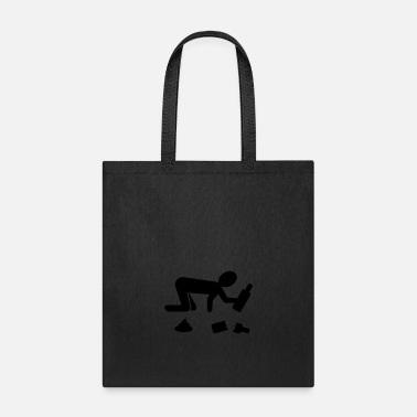 Witty drunk - Tote Bag