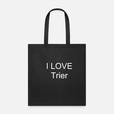 Trier I LOVE Trier - Tote Bag