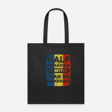 Romanian Romanian print | Romanian is Close To Perfect Gift - Tote Bag