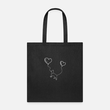 German Shepherd German Shepherd - Tote Bag