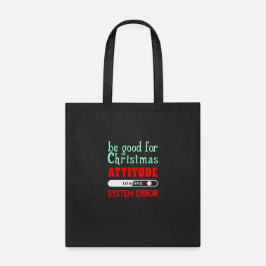 Christmas Loading - Tote Bag