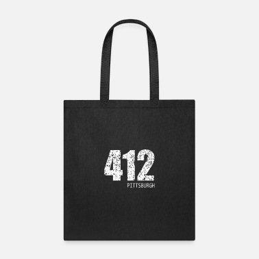 Area 51 Commonwealth of Pennsylvania telephone area code - Tote Bag
