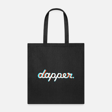 Dapper DAPPER - Tote Bag