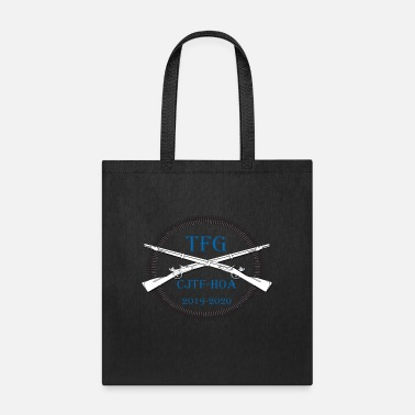 Task Force Guardian - Tote Bag
